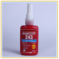 henkel loctite 243 threadlocker anaerobic sealant construction chemical sealant