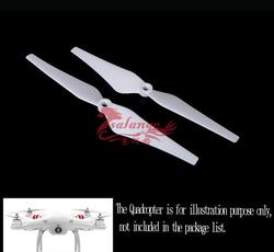 "China Wholesale Lowest Price nylon 9"" 9443 Propeller CW CCW Self unlocking Props For DJI Phantom 2 1 Vision diy quadcopter F450"
