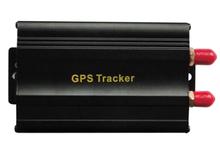 Gps TK103 fábrica satelital rastreo gps tracker plataforma