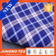 Cvc compruebe tela uniforme escolar para el profesor