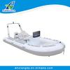 New luxury High quality aluminium boat hulls