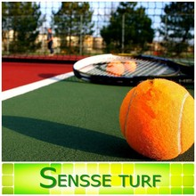 High Quality Synthetic Basketball And Tennis Grass