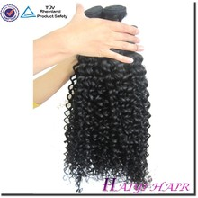 Brazilian Hair Extension Straight Body Wave Curly hair expressions weave
