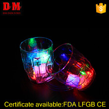 Popular 300ml manufacturer wholesale recycling led gift