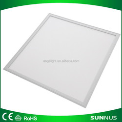 by Fedex big discount led panel light 600x600 40w, modern home square ceiling light surface mounted