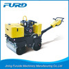Light Construction Mini Road Compact Roller (FYL-800C)