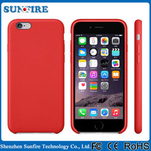 TPU cover case for iphone 6 various colors available, for iphone 6 original case, for iphone 6 cover