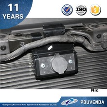 OE Type Engine Hood Lock For Jeep Wrangler JK 2012 hood lock 4*4 auto accessoires