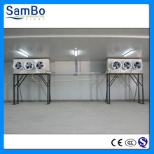 Vegetable cold storage room price for wholesale market