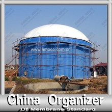 2015 biogas equipment China biogas digesters for sale