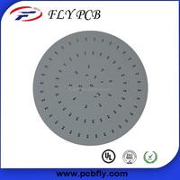 China pcb manufacturer offer good quality rigid pcb, aluminum pcb printed circuit