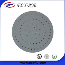 China pcb manufacturer offers good quality rigid pcb, aluminum pcb printed circuit