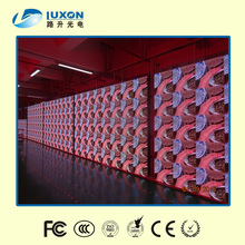 2015 hot sale high quality high refresh rate Super lower price indoor p6 xxx video paly led display