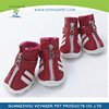 Lovoyager Plastic fashion dog shoes for summer with great price