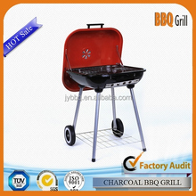 2014 New arrival removable outdoor barbeque assembly