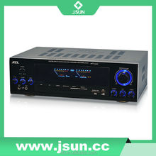 Active Professional Ampifier Subwoofer Power Amplifiers For Home AV-1358