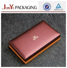 wholesale luxury high-end cardboard packaging paper custom jewelry gift boxes