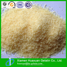 Beef halal gelatin powder from 80bloom to 300bloom