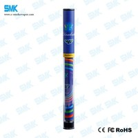 electronics New Products wholesale 500 puff disposable shisha stick electric hookah pipe