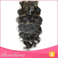 Wet And Wavy Cheap Full Head Kinky Curly Blonde Remy Peruvian Two Tone Clip In Hair Extensions Free Sample Wholesale
