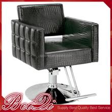 Best sale ! wholesale salon equipment barber shop salon chair , hydraulic portable barber chair