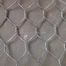high quality galvanized gabion wire mesh from real factory