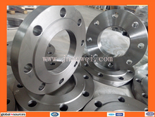 carbon steel A105N material forged flange