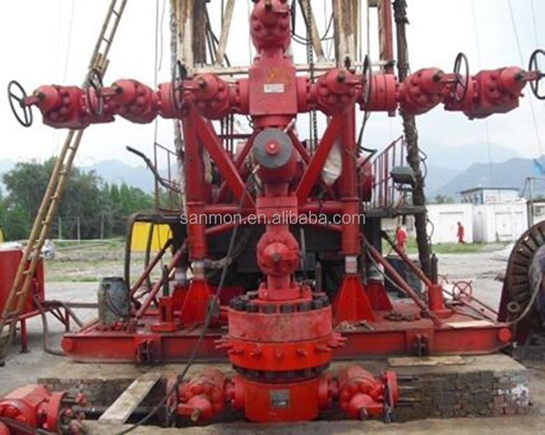surface safety valve 4