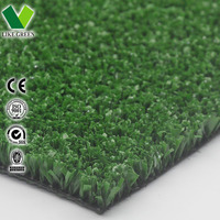 Basketball Playground Artificial Grass