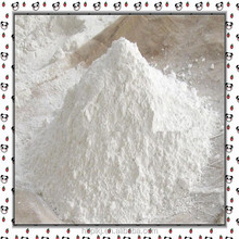 calcined washed Kaolin powder Clay for refractory ceramic and paper