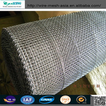 Plain Weave / Twill Weave / Stainless Steel Square Woven Wire Mesh