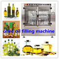 Óleo de palma / olive máquina de processamento de óleo óleo de cozinha máquina de enchimento