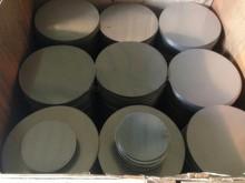 Foshan supplier 201 ss circle 2B