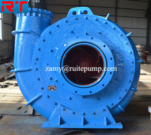 River Sand Suction Dredging Pump , WN series