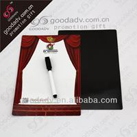 Promotional gifts magnetic writing board