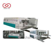 GIGA LX 707N Automatic Paper Box Printing Machine