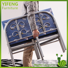 Wall Ikea iron Folding Bed