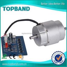 Permanent magnet 60w high power bldc motor