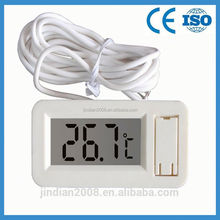 industrial thermometer Temperature Instruments JDP-30