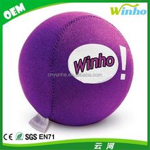 Winho Squeeze Gel Ball Stress Toy