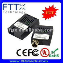 1.25g 80km dfb 1*9 single SC bidi optical transceiver 1490nm 20km 1*9 fiber transceiver