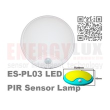 ES-PL03 INFRARED MOTION SENSOR LIGHT