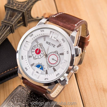 2014 fashional watch for men in new design