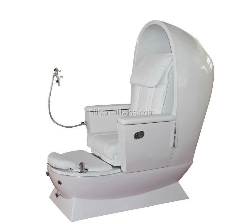 Moderna silla de pedicura egg chair ikea para caliente - Silla huevo ikea ...