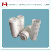 100% polyester yarn sewing thread for skirt and trousers