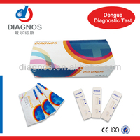 Dengue Rapid test kit(IgG/IgM test)
