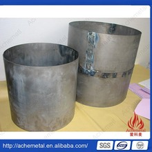 Gold supplier china tungsten plate for heat shields