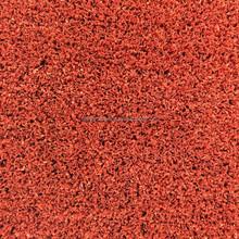 Fibrillated High Density Artificial Grass for basket ball