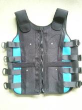 electrode garments, EMS body training vest, EMS slimming body suit