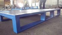 Heavy duty steel Pallet